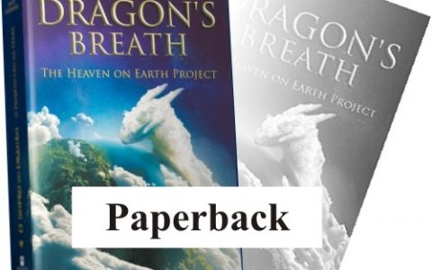 Buy 'Dragon's Breath: The Heaven on Earth Project' by Ana Vidal and Antoinette O'Connell on Amazon