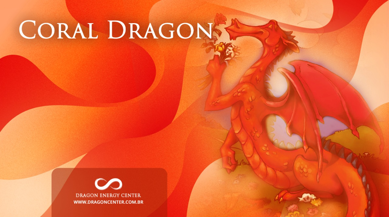 Dragon Energy Center - Online Course Program www.dragonenergycourse.com